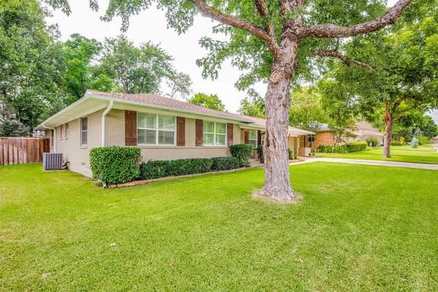 9435 Green Terrace Drive, Dallas, TX 75220 (MLS #14630393) :: Real Estate By Design