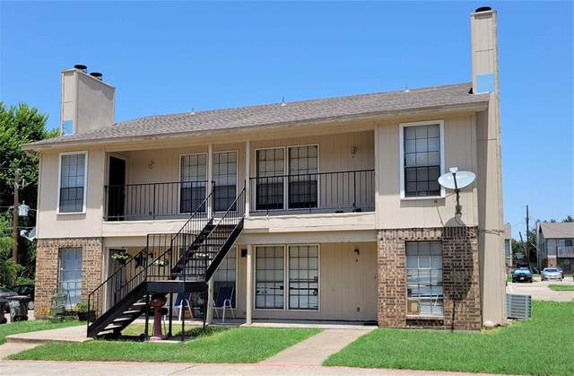 4905 Jamesway Road, Fort Worth, TX 76135 (MLS #14630408) :: 1st Choice Realty
