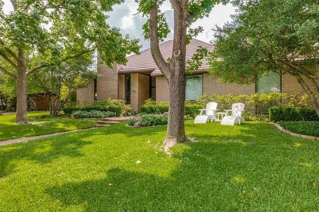 6538 Embers Road, Dallas, TX 75248 (MLS #14630429) :: The Property Guys