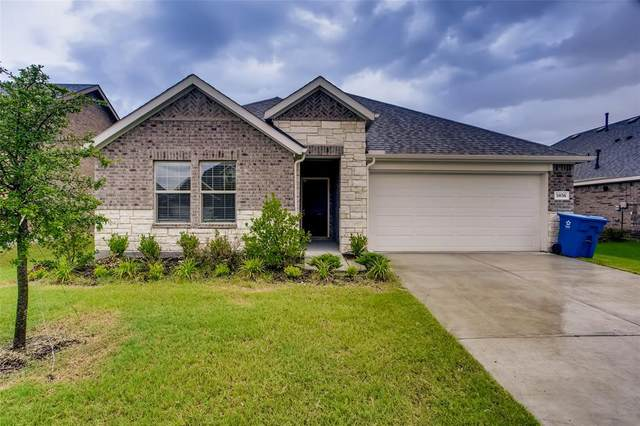 5836 Melville Lane, Forney, TX 75126 (MLS #14630431) :: The Barrientos Group
