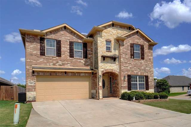 7400 Errandale Drive, Fort Worth, TX 76179 (MLS #14630464) :: Real Estate By Design
