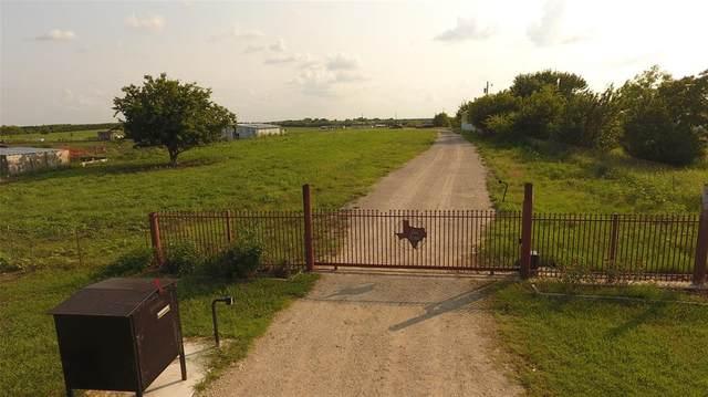 5520 Stitzle Road, Crandall, TX 75114 (MLS #14630478) :: United Real Estate