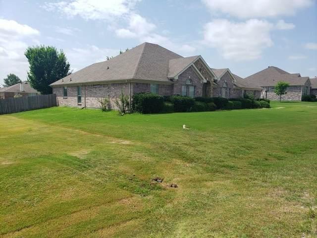 162 Portales Drive, Aledo, TX 76008 (MLS #14630479) :: Real Estate By Design