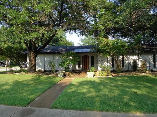 9038 Flicker Lane, Dallas, TX 75238 (MLS #14630483) :: Real Estate By Design