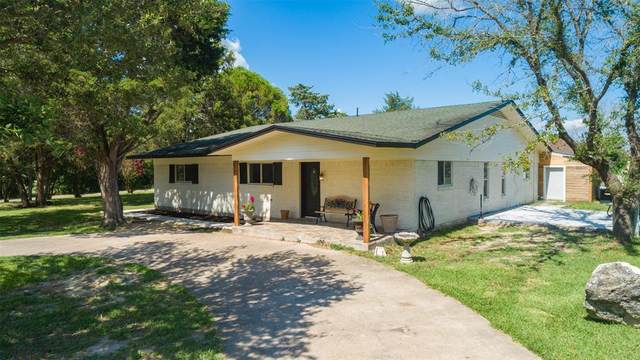 3447 County Road 2182, Greenville, TX 75402 (MLS #14630514) :: The Chad Smith Team
