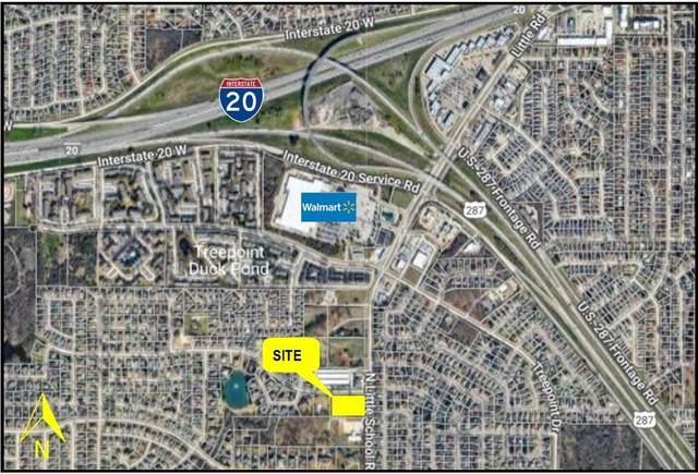 801 Potomac Parkway, Kennedale, TX 76060 (MLS #14630523) :: VIVO Realty