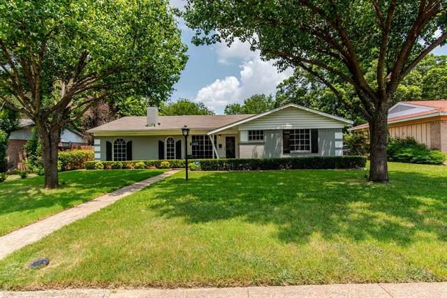 11315 Prelude Drive, Dallas, TX 75238 (MLS #14630534) :: Real Estate By Design
