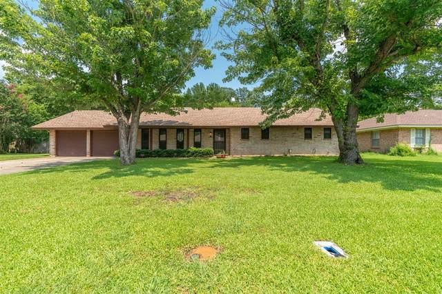 113 Royal Lane, Commerce, TX 75428 (MLS #14630550) :: Front Real Estate Co.