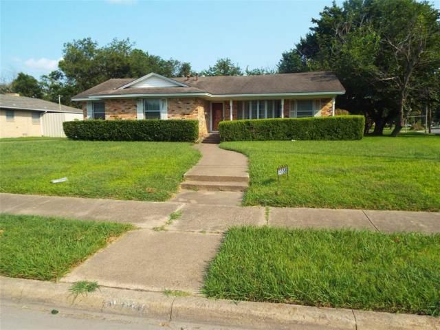 9306 Havencove Drive, Dallas, TX 75227 (MLS #14630551) :: Real Estate By Design