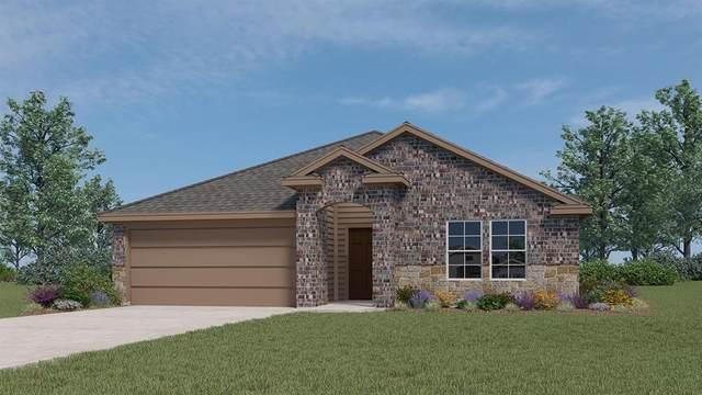 102 Stovall Lane, Caddo Mills, TX 75135 (MLS #14630557) :: The Daniel Team