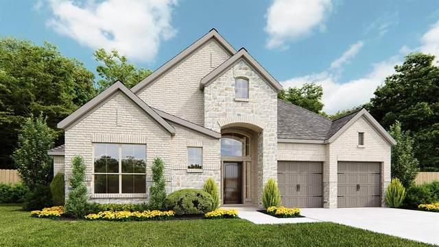 1708 Hartley Lane, Van Alstyne, TX 75495 (MLS #14630583) :: All Cities USA Realty