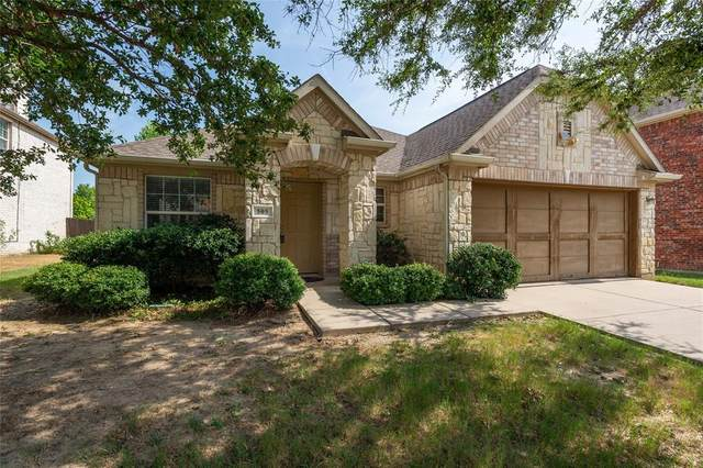 505 Serenade Lane, Euless, TX 76039 (MLS #14630589) :: The Chad Smith Team