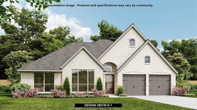 916 Elmwood Avenue, Denton, TX 76210 (MLS #14630590) :: All Cities USA Realty