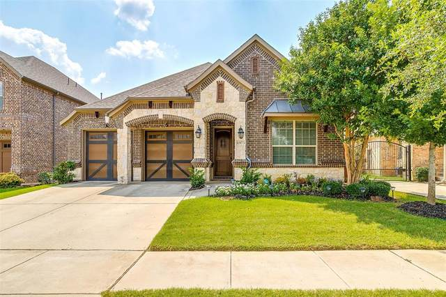 6973 Warbler Lane, North Richland Hills, TX 76182 (MLS #14630593) :: 1st Choice Realty