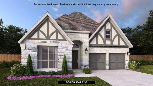 4813 Cumberland Circle, Carrollton, TX 75010 (MLS #14630599) :: Real Estate By Design