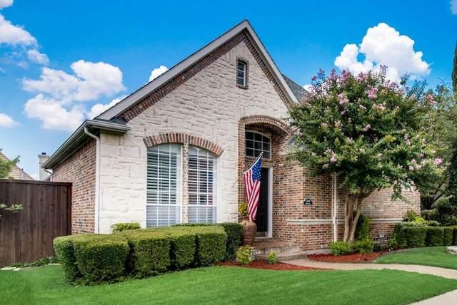 3339 Ricci Lane, Irving, TX 75062 (MLS #14630604) :: The Property Guys