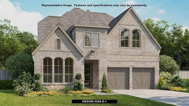 4857 Cumberland Circle, Carrollton, TX 75010 (MLS #14630629) :: Real Estate By Design