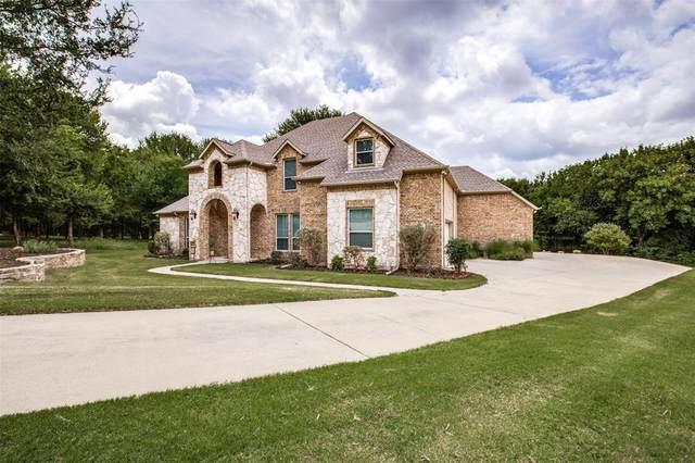 1731 Pebble Beach Lane, Cedar Hill, TX 75104 (MLS #14630631) :: Real Estate By Design