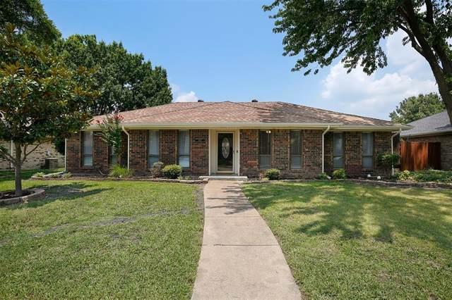 7609 Salzburg Drive, Rowlett, TX 75089 (MLS #14630645) :: Wood Real Estate Group