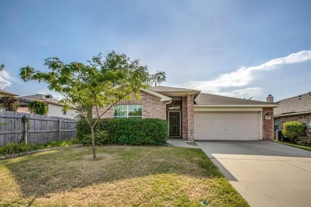 13855 Valley Ranch Road, Fort Worth, TX 76262 (MLS #14630663) :: Maegan Brest | Keller Williams Realty