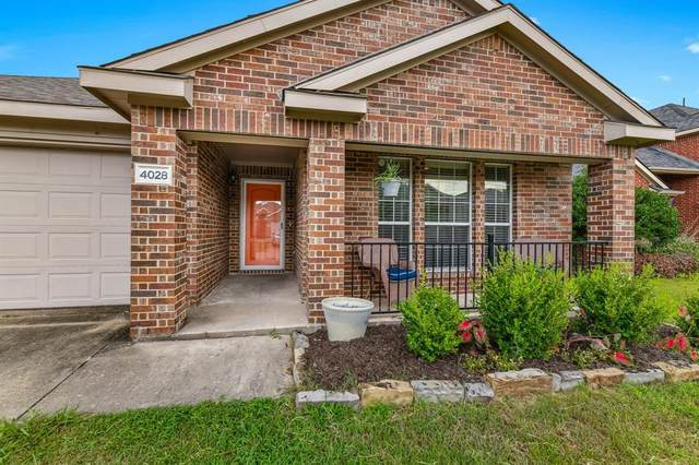 4028 Liberty Trail, Heartland, TX 75126 (MLS #14630675) :: Real Estate By Design