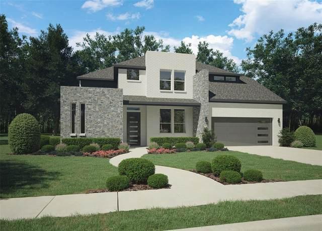 2186 Bristlegrass Road, Frisco, TX 75033 (MLS #14630687) :: Real Estate By Design