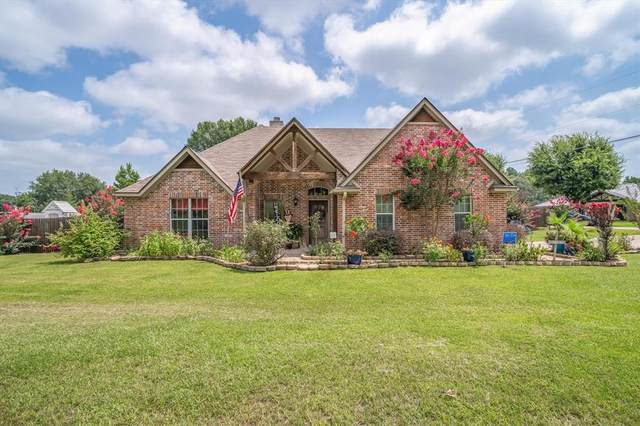 584 Vz County Road 2201, Canton, TX 75103 (MLS #14630696) :: All Cities USA Realty