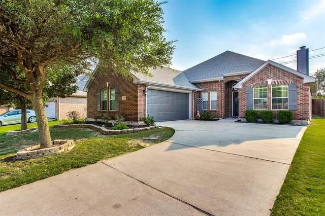 3005 Glenbrook Drive, Midlothian, TX 76065 (MLS #14630721) :: RE/MAX Pinnacle Group REALTORS