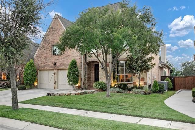 9012 Cypress Creek Road, Lantana, TX 76226 (MLS #14630727) :: The Chad Smith Team