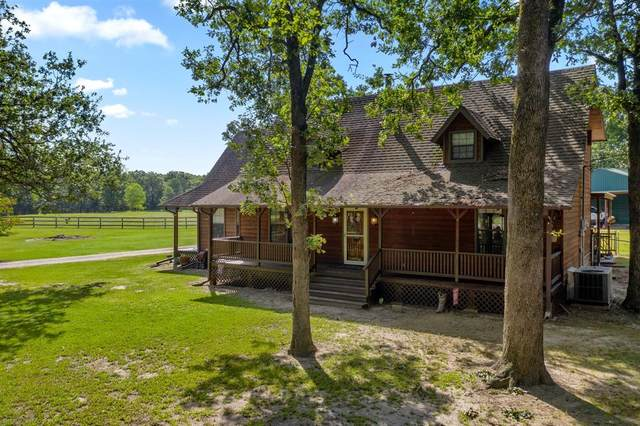 809 Cr 3353, Emory, TX 75440 (MLS #14630738) :: Rafter H Realty