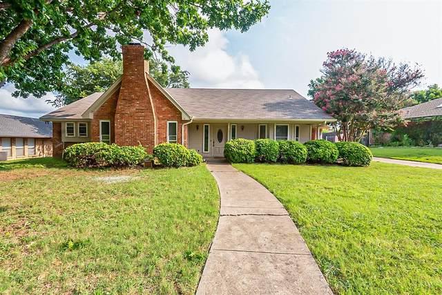 2310 Pebblebrook Court, Grand Prairie, TX 75050 (MLS #14630763) :: RE/MAX Pinnacle Group REALTORS