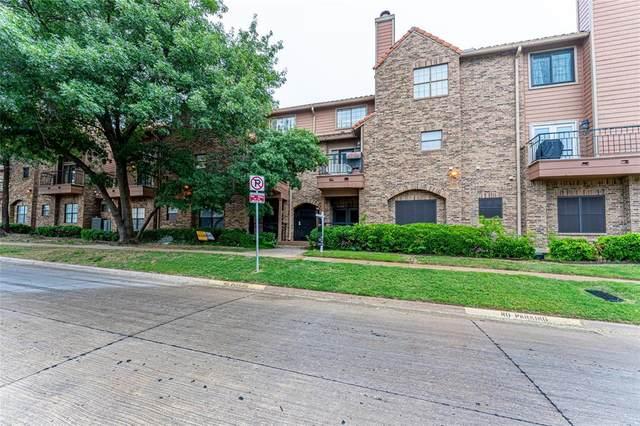 6000 Auburndale Avenue E, University Park, TX 75205 (MLS #14630767) :: The Chad Smith Team