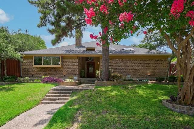15123 Cypress Hills Drive, Dallas, TX 75248 (MLS #14630774) :: Real Estate By Design