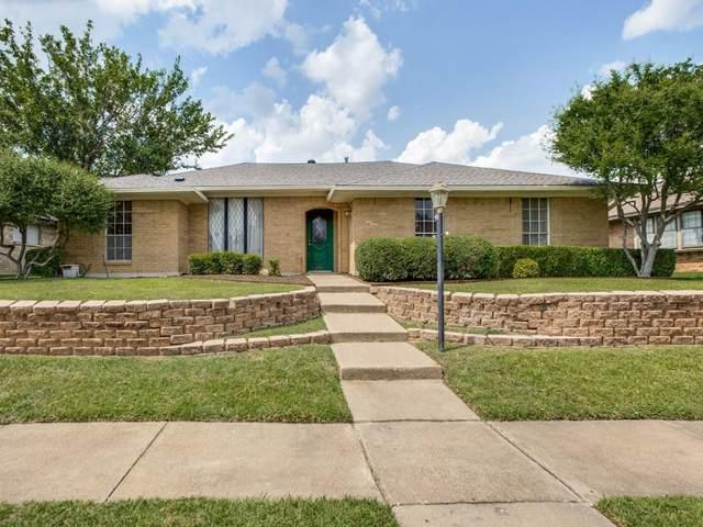 2207 Ridgewood, Carrollton, TX 75006 (MLS #14630778) :: Real Estate By Design