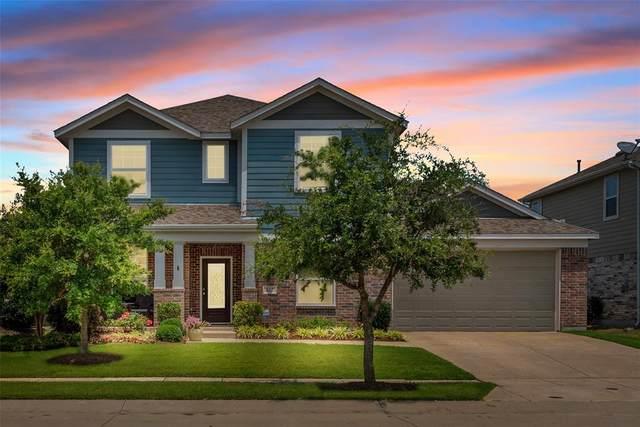 817 Allbright Road, Celina, TX 75009 (MLS #14630784) :: Feller Realty