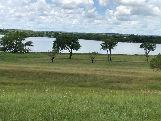 661 Comanche Lake Road, Comanche, TX 76442 (MLS #14630787) :: The Daniel Team