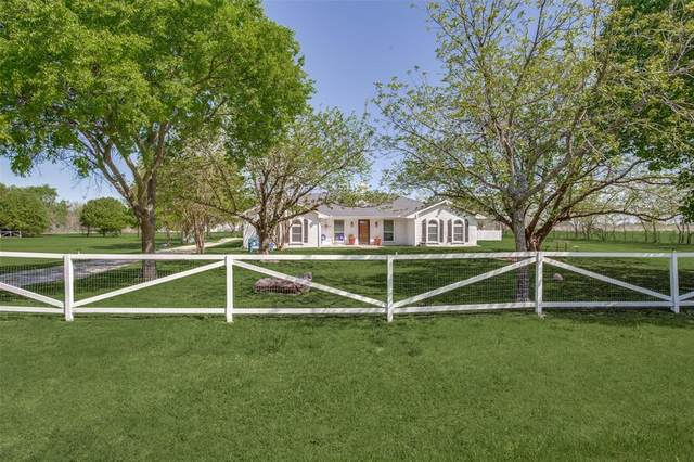 6003 Gregory Lane, Parker, TX 75002 (MLS #14630794) :: The Hornburg Real Estate Group