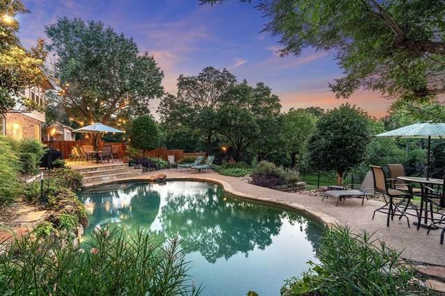 935 Southwood Drive, Highland Village, TX 75077 (MLS #14630809) :: 1st Choice Realty