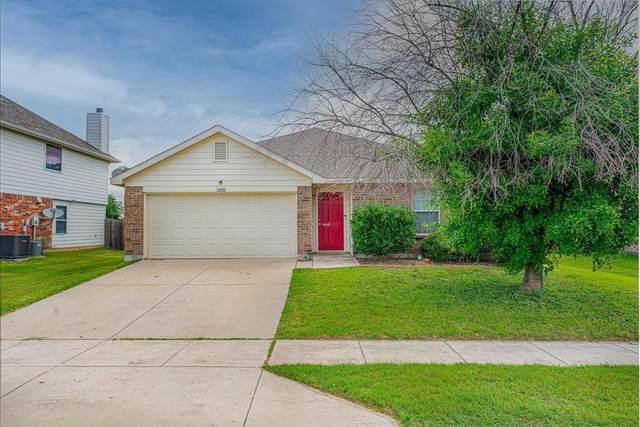12820 Kingsgate Drive, Rhome, TX 76078 (MLS #14630812) :: Wood Real Estate Group