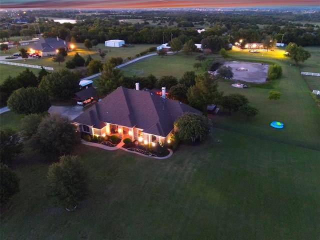 2073 Fm 740 S, Heath, TX 75126 (MLS #14630835) :: Real Estate By Design