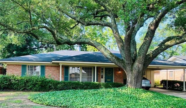 313 Wayne Drive, Shreveport, LA 71105 (MLS #14630838) :: Wood Real Estate Group