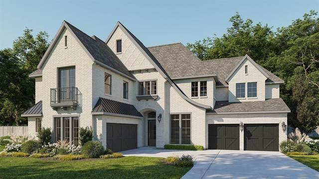 2120 Lee Avenue, Prosper, TX 75078 (MLS #14630853) :: Wood Real Estate Group