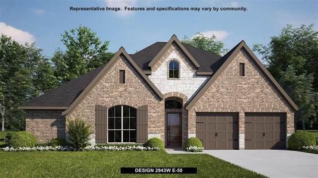 1001 Fallbrook Avenue, Denton, TX 76210 (MLS #14630885) :: All Cities USA Realty