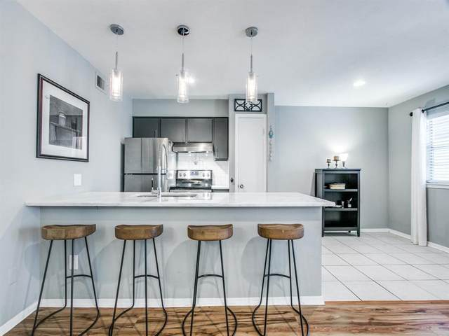 5111 Skillman Street #227, Dallas, TX 75206 (MLS #14630899) :: Real Estate By Design