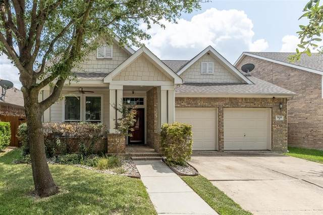 3620 Spencer Street, Fort Worth, TX 76244 (MLS #14630903) :: Wood Real Estate Group