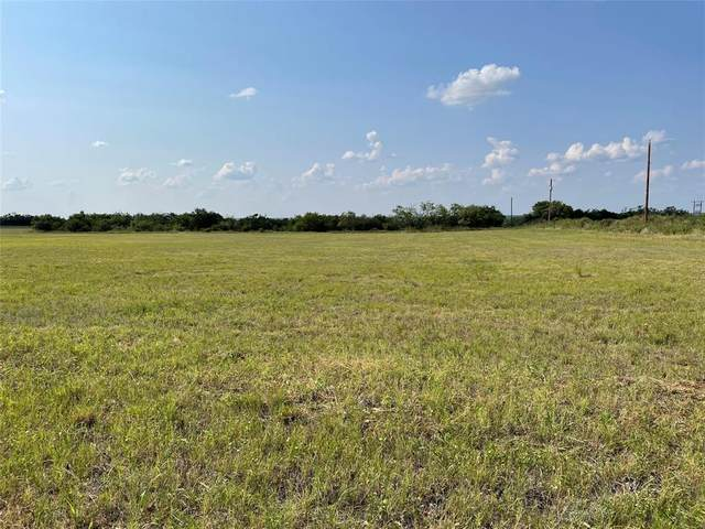 Tract 2 Fm 605, Hawley, TX 79525 (MLS #14630909) :: Real Estate By Design