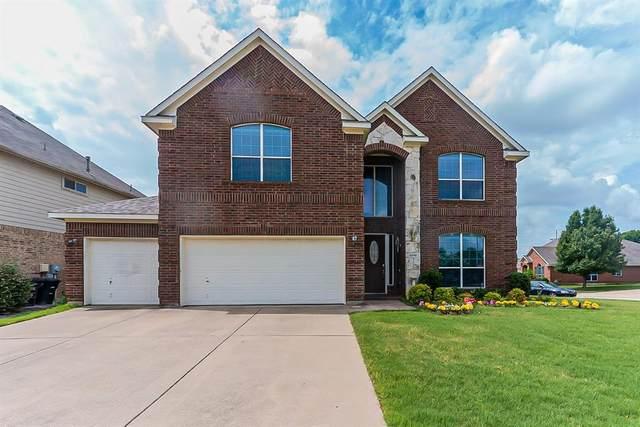 5200 Memorial Drive, Fort Worth, TX 76244 (MLS #14630916) :: Real Estate By Design