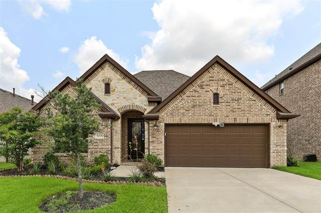 14712 Spitfire Trail, Fort Worth, TX 76262 (MLS #14630938) :: Rafter H Realty