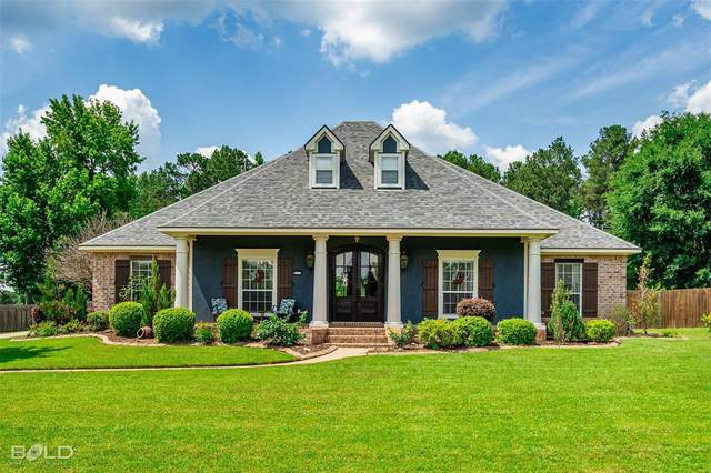 2013 Highpoint Place, Haughton, LA 71037 (MLS #14630939) :: The Property Guys