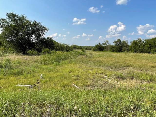 Tract 4 Fm 605, Hawley, TX 79525 (MLS #14630951) :: Real Estate By Design